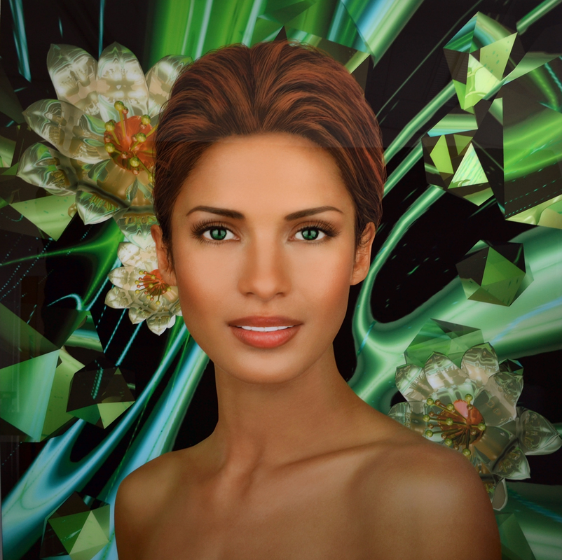 what is artificial beauty
